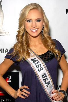 Нравится ли вам Miss USA 2009?